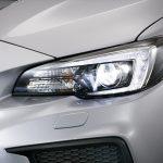 Subaru WRX STI 2018 faros