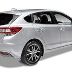 Subaru Impreza 5p 2018 trasera derecha