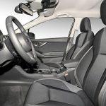 Subaru Impreza 5p 2018 interior