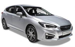 Subaru Impreza 5p 2018