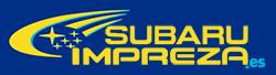Logo Subaru Impreza.es