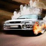 montaje-subaru-impreza-gris-fuego-ruedas