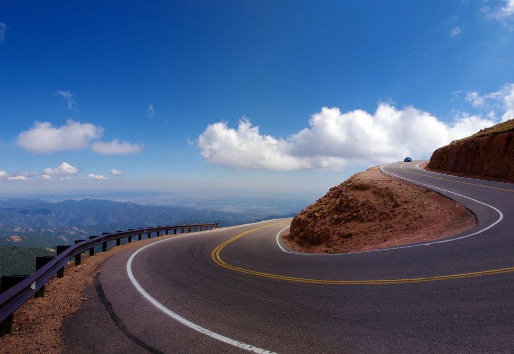pikes-peak-highway